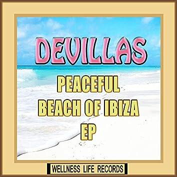Peaceful Beach of Ibiza - EP