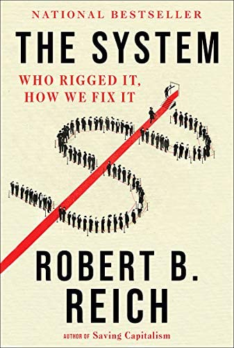 The System Who Rigged It How We Fix It product image
