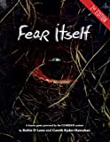 Fear Itself 2nd Edition RPG