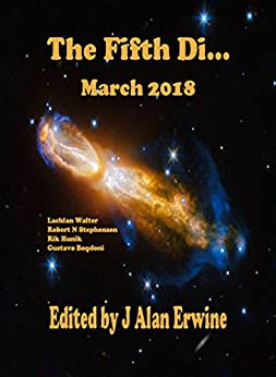The Fifth Di... March 2018 by [J Alan Erwine]