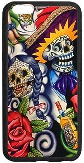 Best sugar skull iphone 6 plus case Reviews
