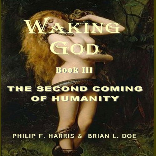 Waking God, Book III  By  cover art