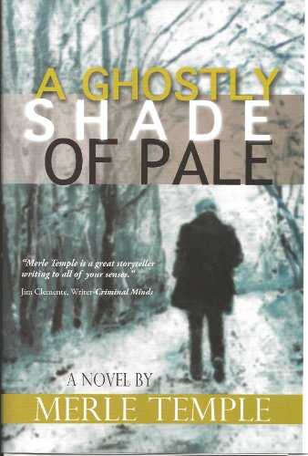 A Ghostly Shade of Pale (The Michael Parker Series Book 3): Under Contract with X-G Productions (English Edition)