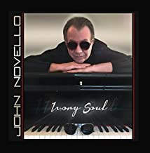 john novello ivory soul