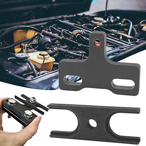 Klepveercompressor voor 4,8 5,3 5,7 6,0 6,2 LS1 LS2 LS3 LS6 Chevy LSX, aluminiumlegering hulpstukken