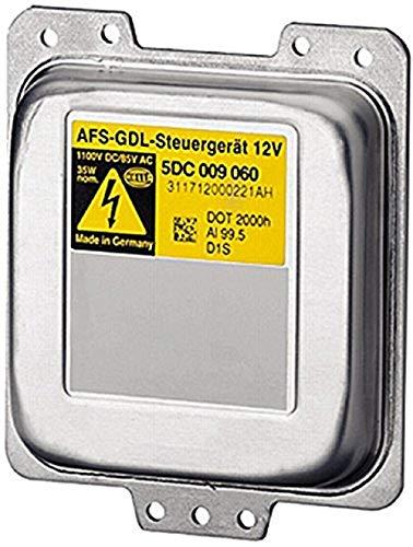 Preisvergleich Produktbild HELLA 5DC 009 060-211 Vorschaltgerät,  Gasentladungslampe