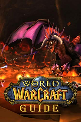 World of Warcraft Guide: Trivia Quiz Game Book (English Edition)