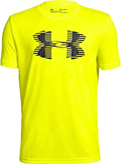 11ff24c9c33 Under Armour Tech Big Logo Solid tee - Camiseta Niños