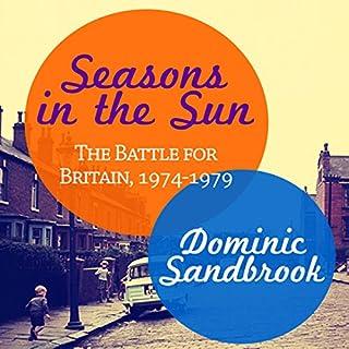 Couverture de Seasons in the Sun