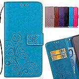 LEMORRY Handyhülle für Xiaomi Mi A2 (6X) Hülle Tasche