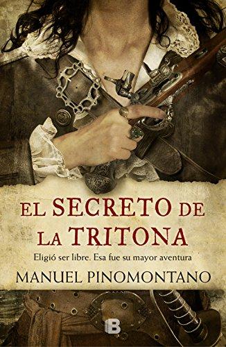 El secreto de la Tritona (Histrica)