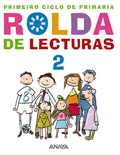 Lecturas 2. - 9788466790192