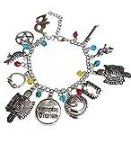 Orion Bracelets