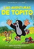 Las aventuras de Topito [DVD]