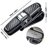 Zoom IMG-1 scobuty portaocchiali auto porta occhiali