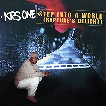 Step Into A World (Rapture's Delight) EP
