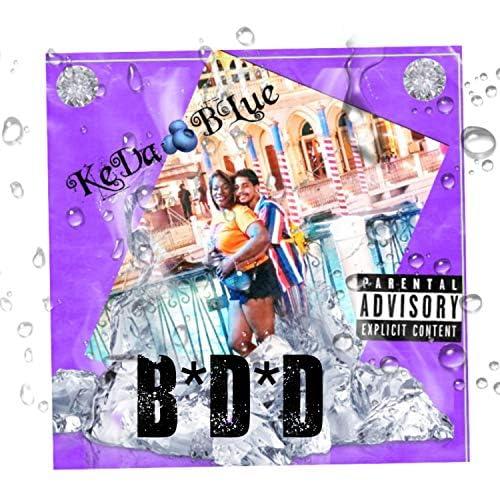 KedaBlue