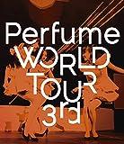 Perfume WORLD TOUR 3rd Blu-Ray