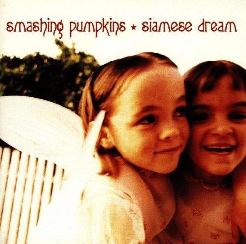 Siamese Dreams by SMASHING PUMPKINS (1998-07-15)