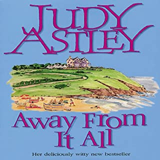 Away from It All cover art