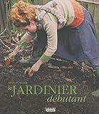 livre le jardinier debutant Alys Flower
