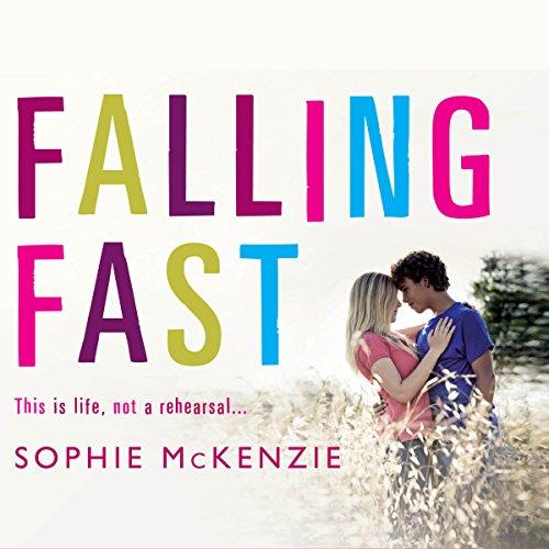 Falling Fast cover art