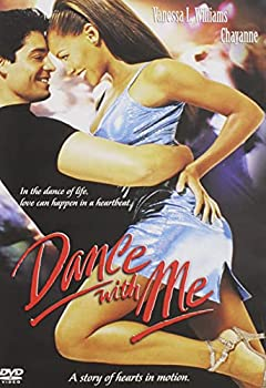 dance with me dvd