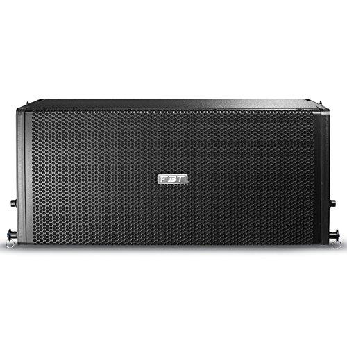 FBT MUSE 210LA, 900W Precision Coverage Vertical Array Speaker