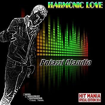 Harmonic Love (Hit Mania Special Edition 2014)