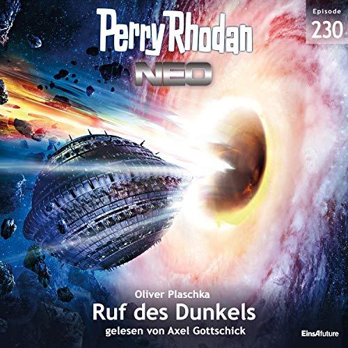 Ruf des Dunkels cover art