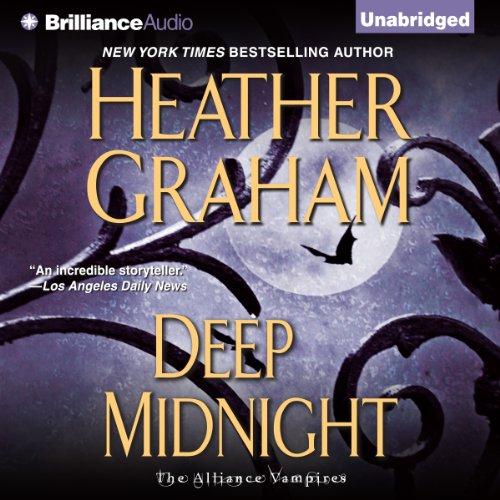 Deep Midnight cover art