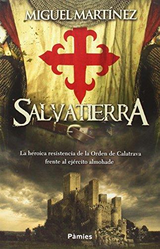 Salvatierra (Histórica)