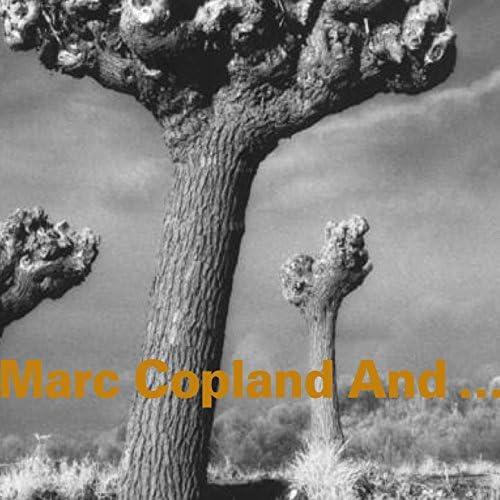 Marc Copland feat. Michael Brecker, John Abercrombie, Drew Gress & Jochen Rueckert