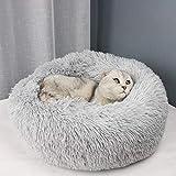 MYYXGS Cama OrtopéDica para Perros Confort Almohada Lavable para Perros Y Gatos Cama De 60 Cm
