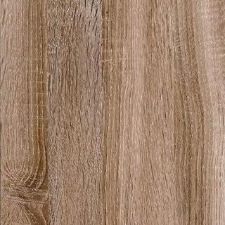 "d-c-fix 346-0632 Decorative Self-Adhesive Film, Weathered Oak, 17.71"" x78"" Roll"