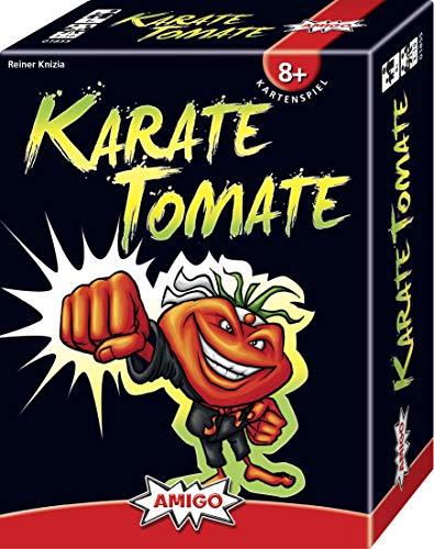 Amigo Spiel + Freizeit 01855–Karate Tomate