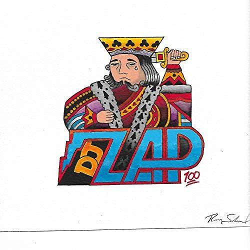 ZAP DJ 100