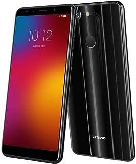 هاتف لينوفو كيه 9، ثنائي شريحة الاتصال، سعة تخزين 32 جيجا، رام 3 جيجا، 4 كاميرا، لون اسود