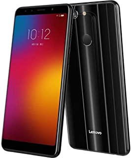 Lenovo K9 Dual SIM 32GB 3GB Ram 4 Camera Black