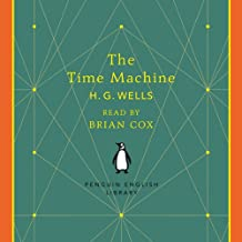 The Time Machine: Penguin English Library