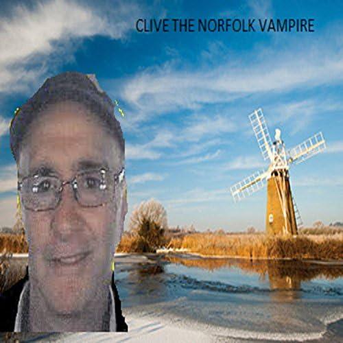 Clive Vampire