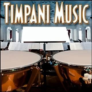 Timpani - Fanfare, Music, Percussion, Drums Timpani Music, Sound FX