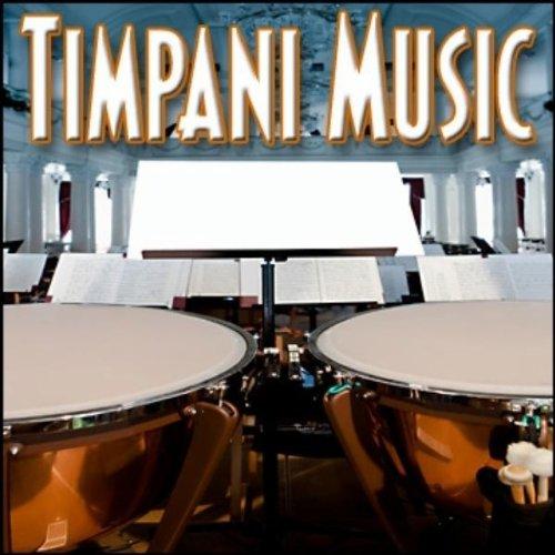 Timpani - Fanfare, Hannibal, Music, Percussion, Drums Timpani Music, Greatest Sound Effects