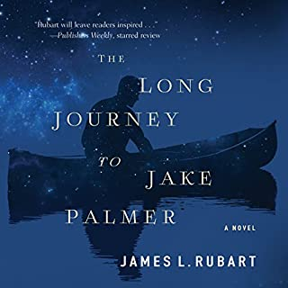 The Long Journey to Jake Palmer                   By:                                                                                                                                 James L. Rubart                               Narrated by:                                                                                                                                 James L. Rubart                      Length: 10 hrs and 7 mins     69 ratings     Overall 4.5