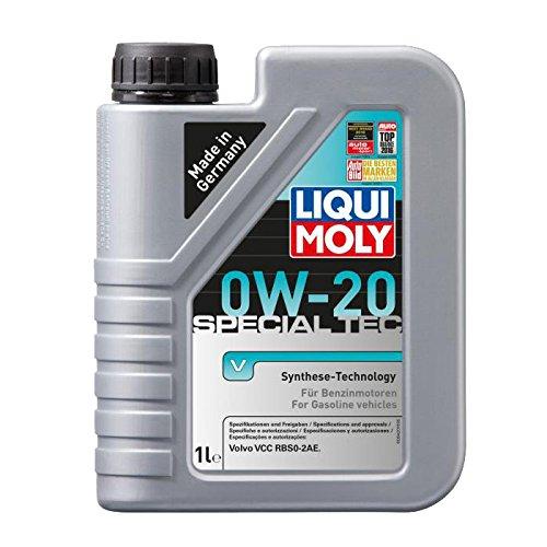 LIQUI MOLY 8420 Special Tec V 0W-20 1 l