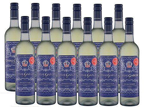 Casal Garcia - Vino Verde- 12 Botellas