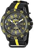 Timex, orologio da polso da uomo Timex Expedition, uomo, TW4B053009J, Black/Yellow