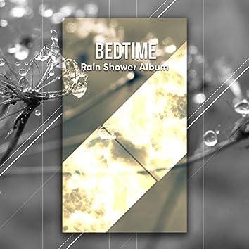 #18 Bedtime Rain Shower Album