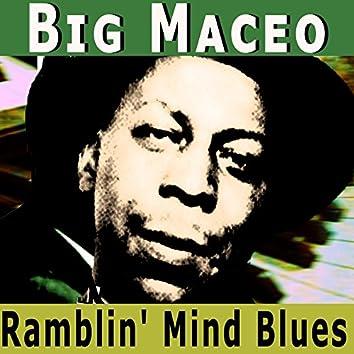 Ramblin' Mind Blues