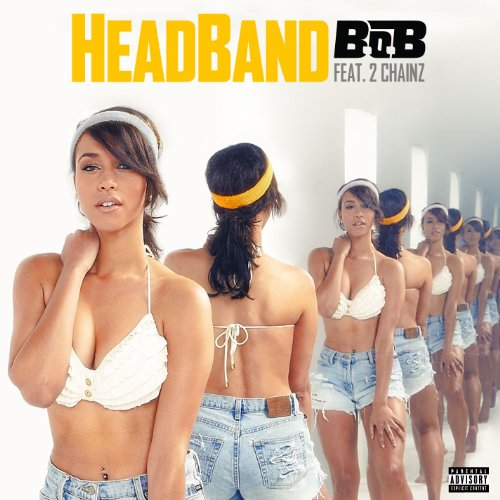 HeadBand (feat. 2 Chainz) [Explicit]